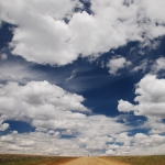 Big Sky - auch in Wyoming